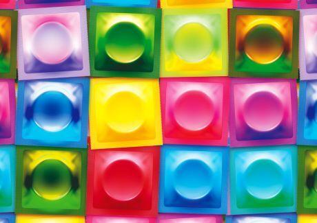 prezervativy