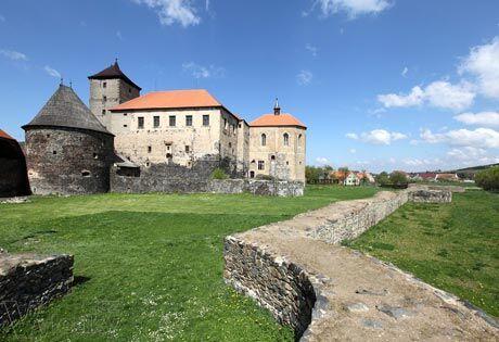 Švihov, foto: www.vyletiky.cz