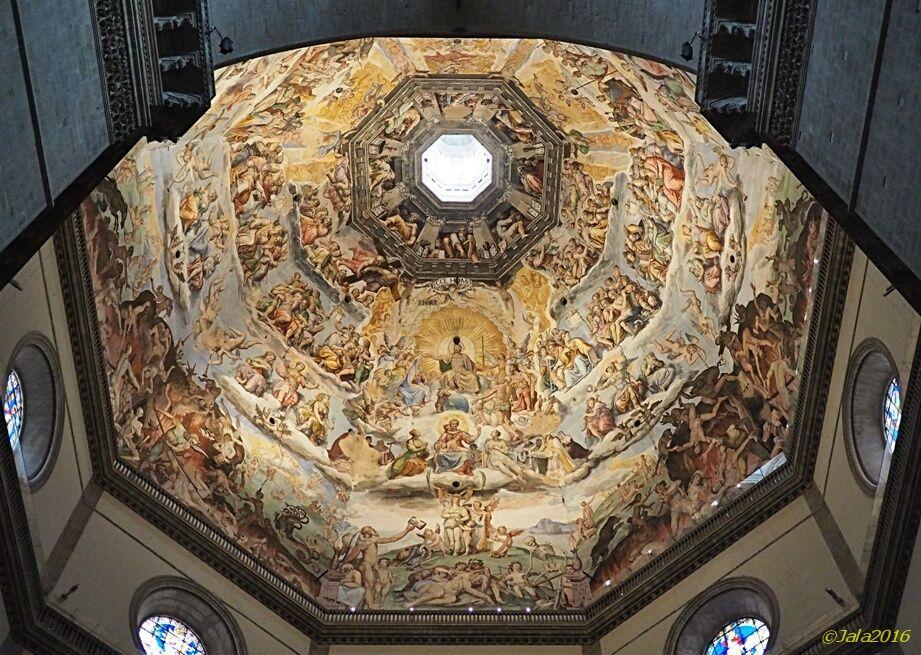 Florentský dóm