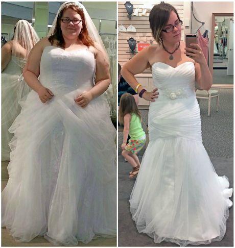 před a po