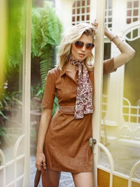 ŽENA-IN - Nejžhavější šaty tohoto léta 821f4b7d63