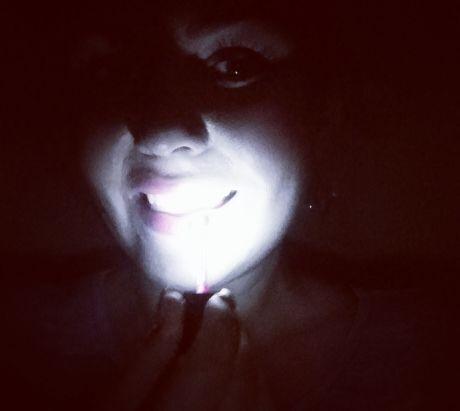 světýlko