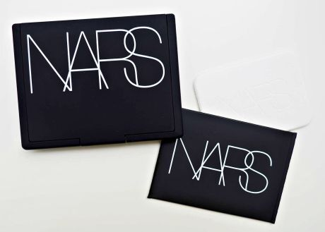 nars pudr