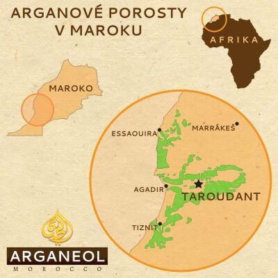 arganov� olej