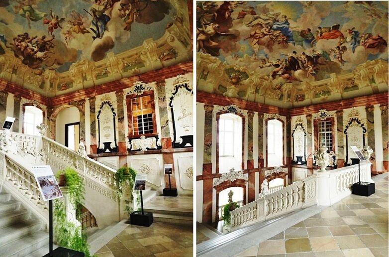 Klášter Altenburg