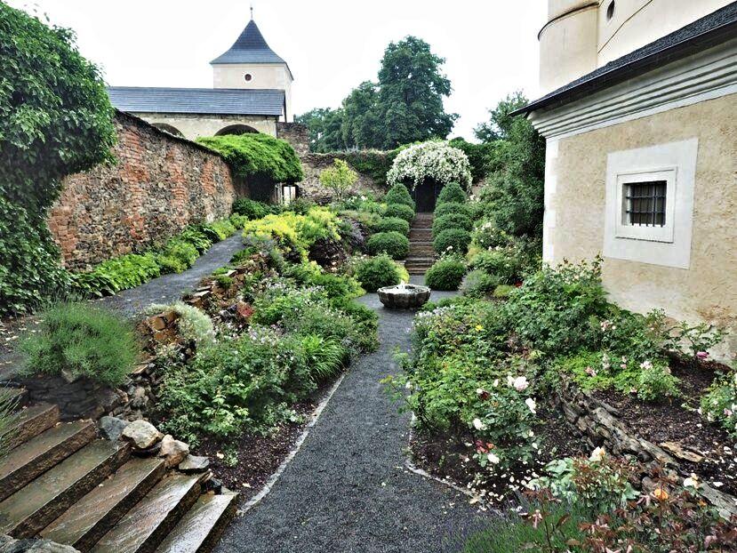 Zámek Rosenburg