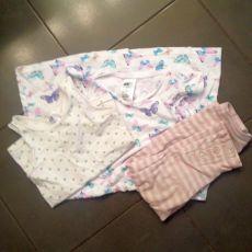 bílé prádlo bavlna