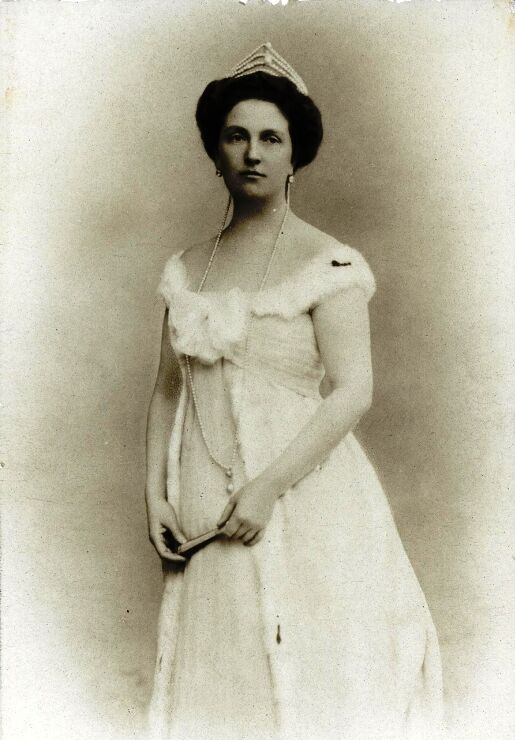 Luise Saská