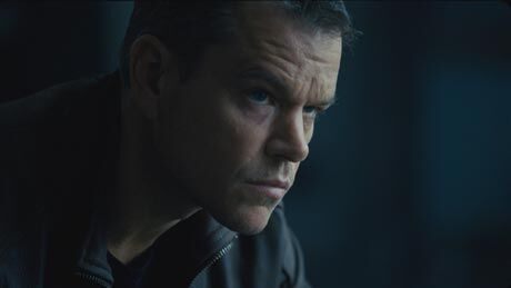 Jason Bourne, CinemArt