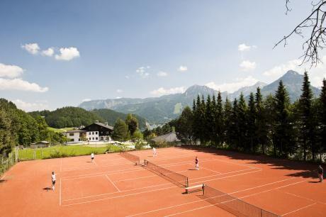 teniskurty