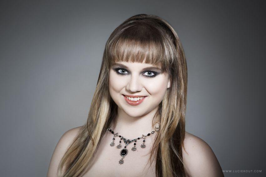 Monika Schránilová
