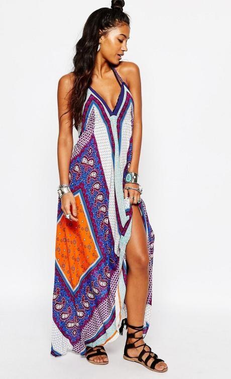 šaty z asosu 5