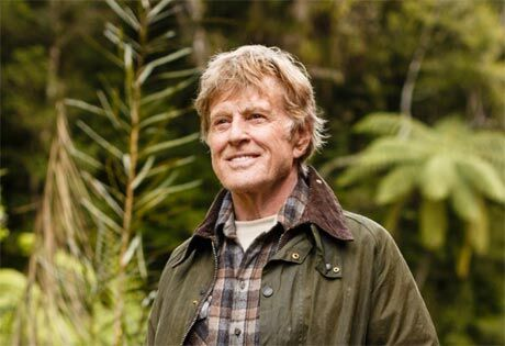 Robert Redford, foto: Falcon