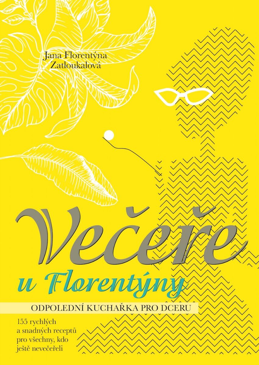 Ve�e�e u Florent�ny