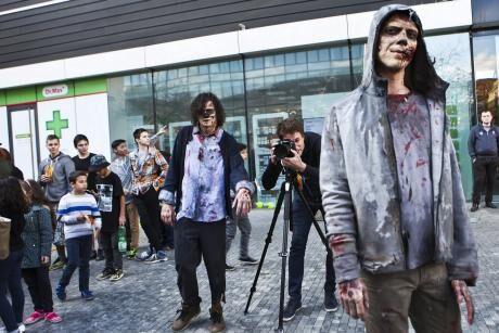 zombik