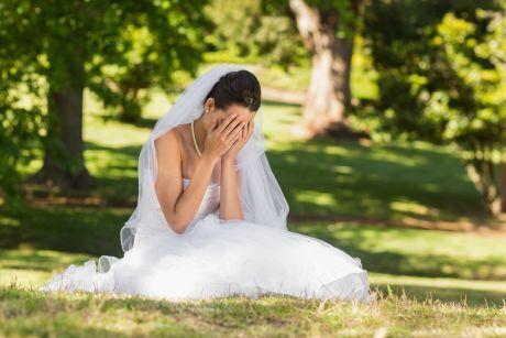 "adbd0ee6a90 ŽENA-IN - ""Moje svatba se změnila v katastrofu"