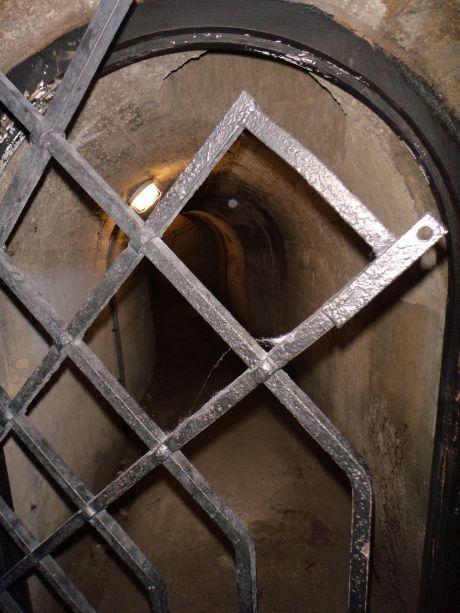 podzemidvre