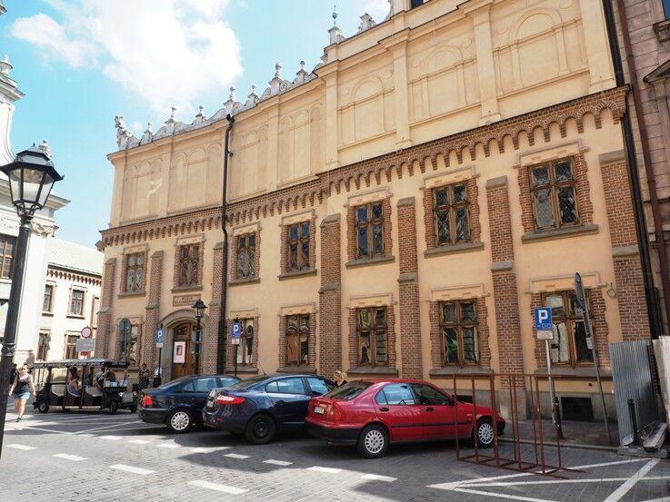 Museum Czartoryski