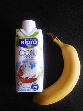alpro kokos to go