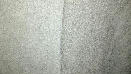 testovani vanish rucniky