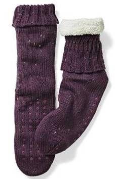 teple ponozky tchibo