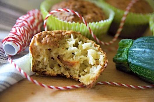 cuketove muffiny
