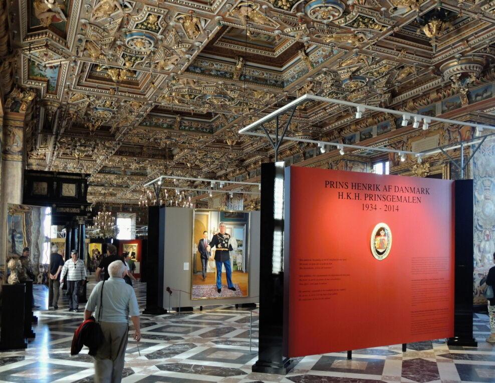 Frederiksborg výstava