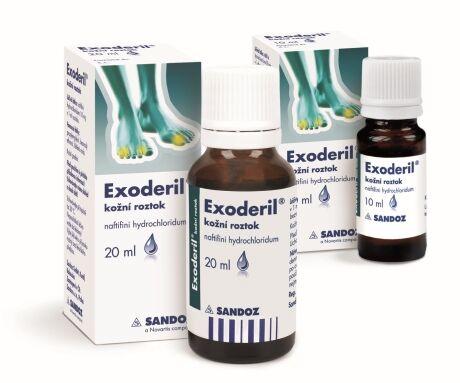 Exoderil®