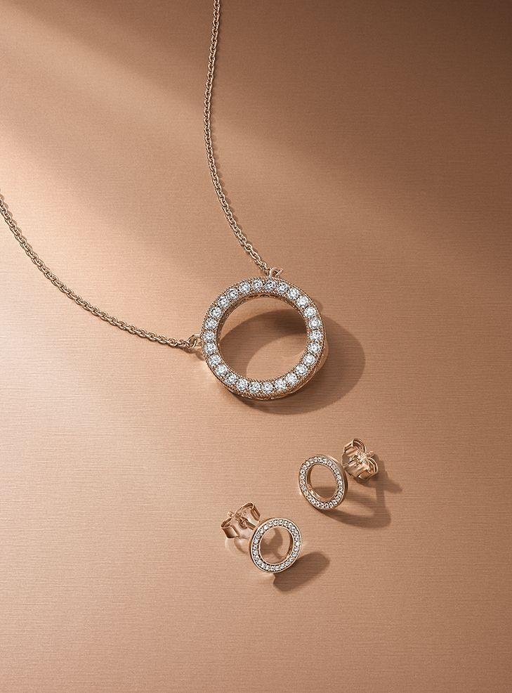 Pandora šperky kruh
