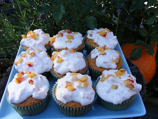 cupcakes Hokkaido