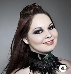 Eliška Slavíková