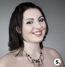 Marie Mišanková