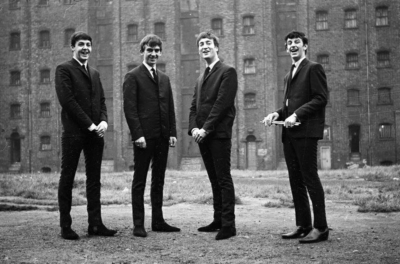 Beatles, foto: MIRIUS Praha, spol. s r.o.