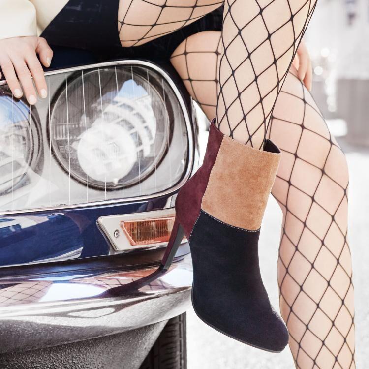 38d713da7e ŽENA-IN - Trendy v podzimní obuvi  Víme