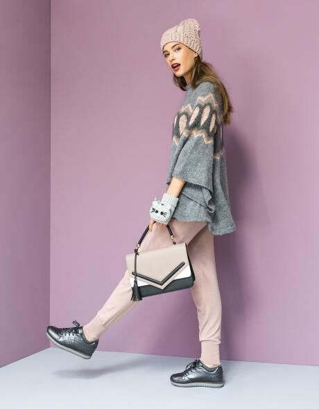 ŽENA-IN - Trendy v podzimní obuvi  Víme 003d6e7f7d8