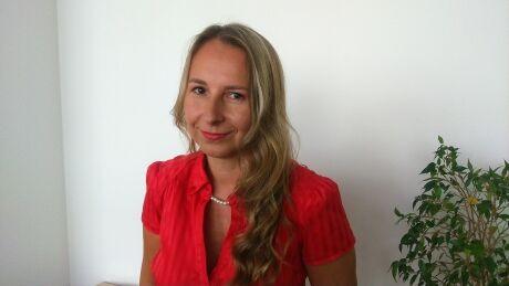 Lucie Lenochov