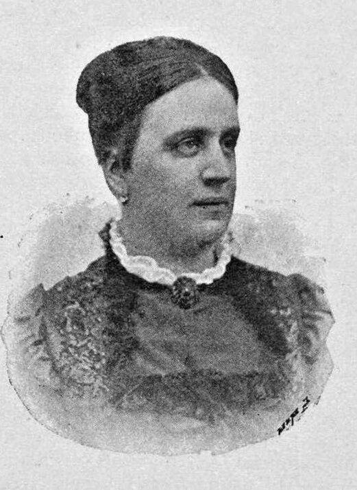 Marie Červinková