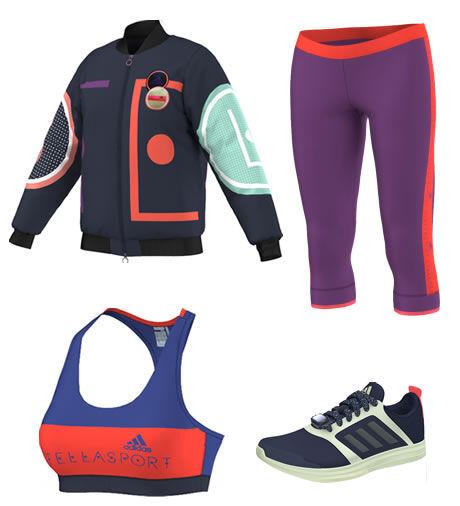 f680429b44d I fitness boty se pyšní pastelovými barvami a budou oporou v indoor  aktivitách. adidas