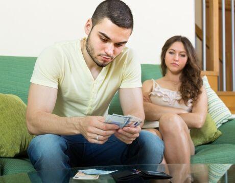Vypořádat se s odděleným partnerem datování