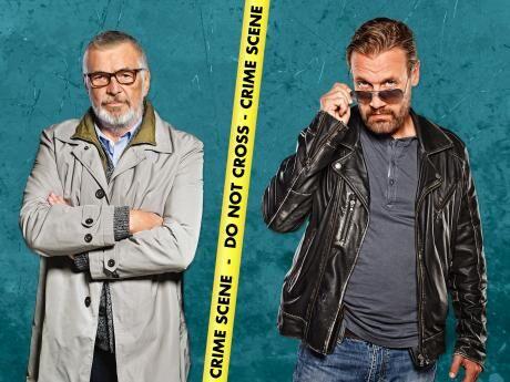 výměna detektivů