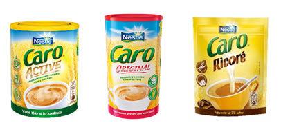 Nestlé Caro Ricoré