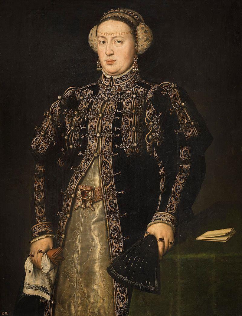 Kateřina Habsburská