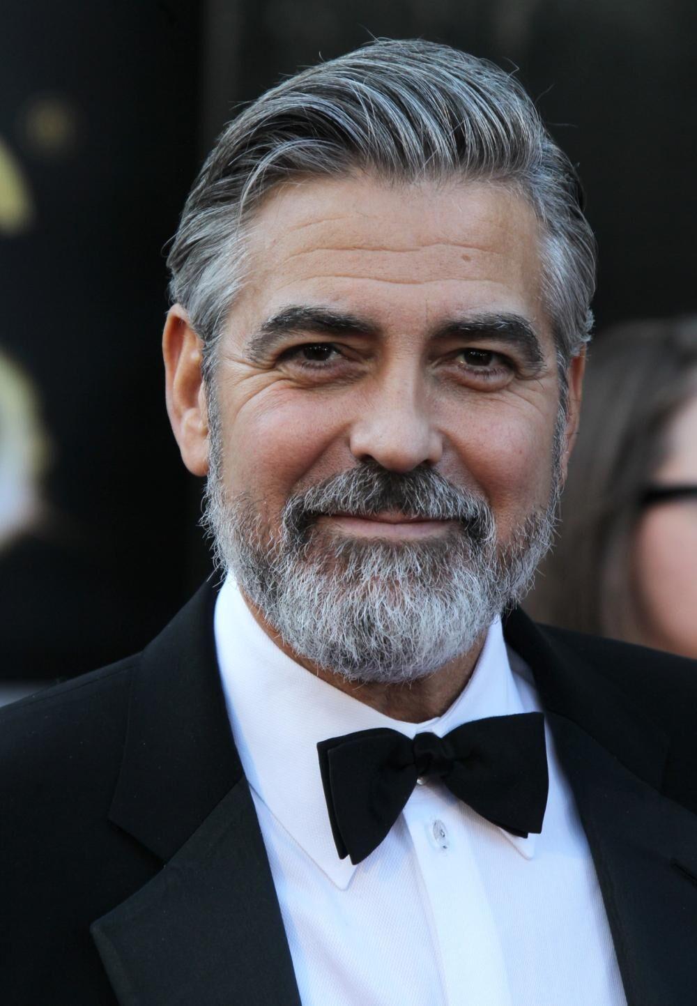Goeorge Clooney
