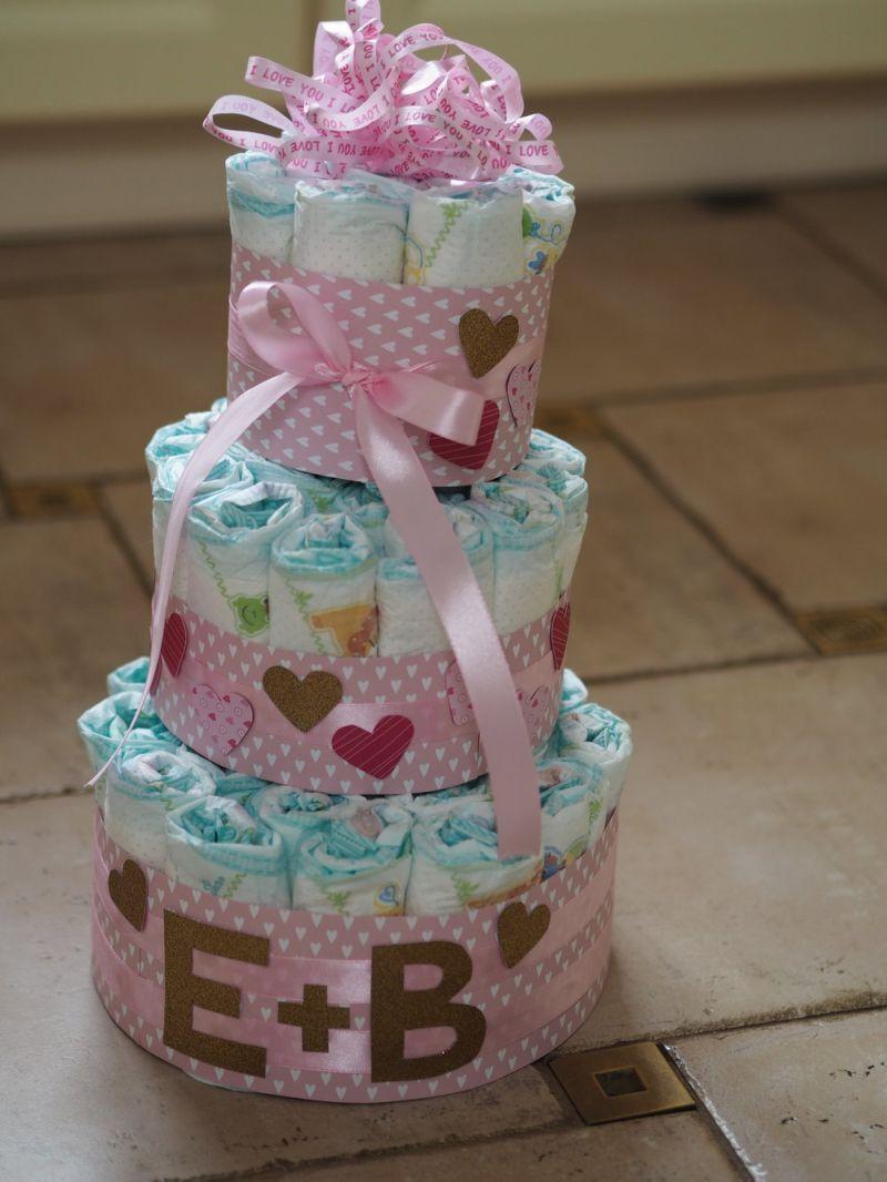 plenkový dort - krok 5