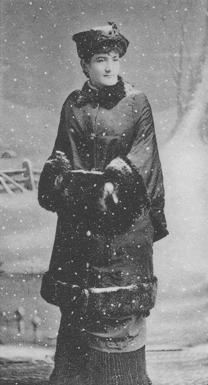 Klementina Kalasova