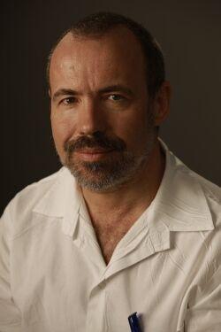 plk. MUDr. Miloš Bohoněk, Ph.D.