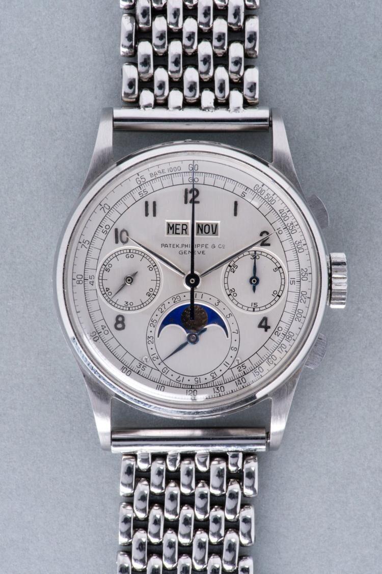 nejdražší hodinky