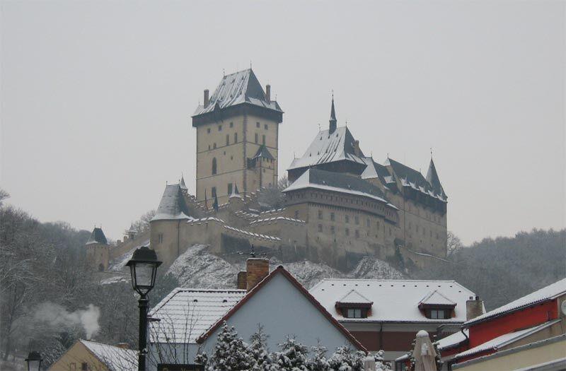 Adventní pozvánky z našich hradů a zámků aneb užijte si předvánoční čas trochu jinak