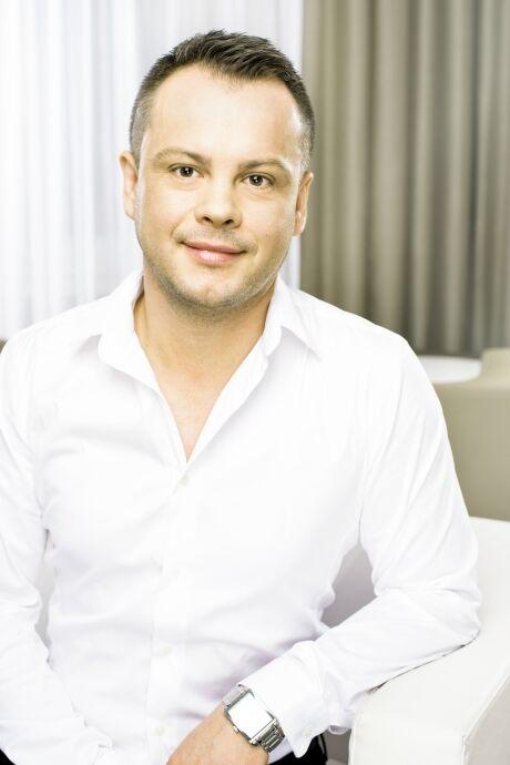 chirurg Pavel Horyna