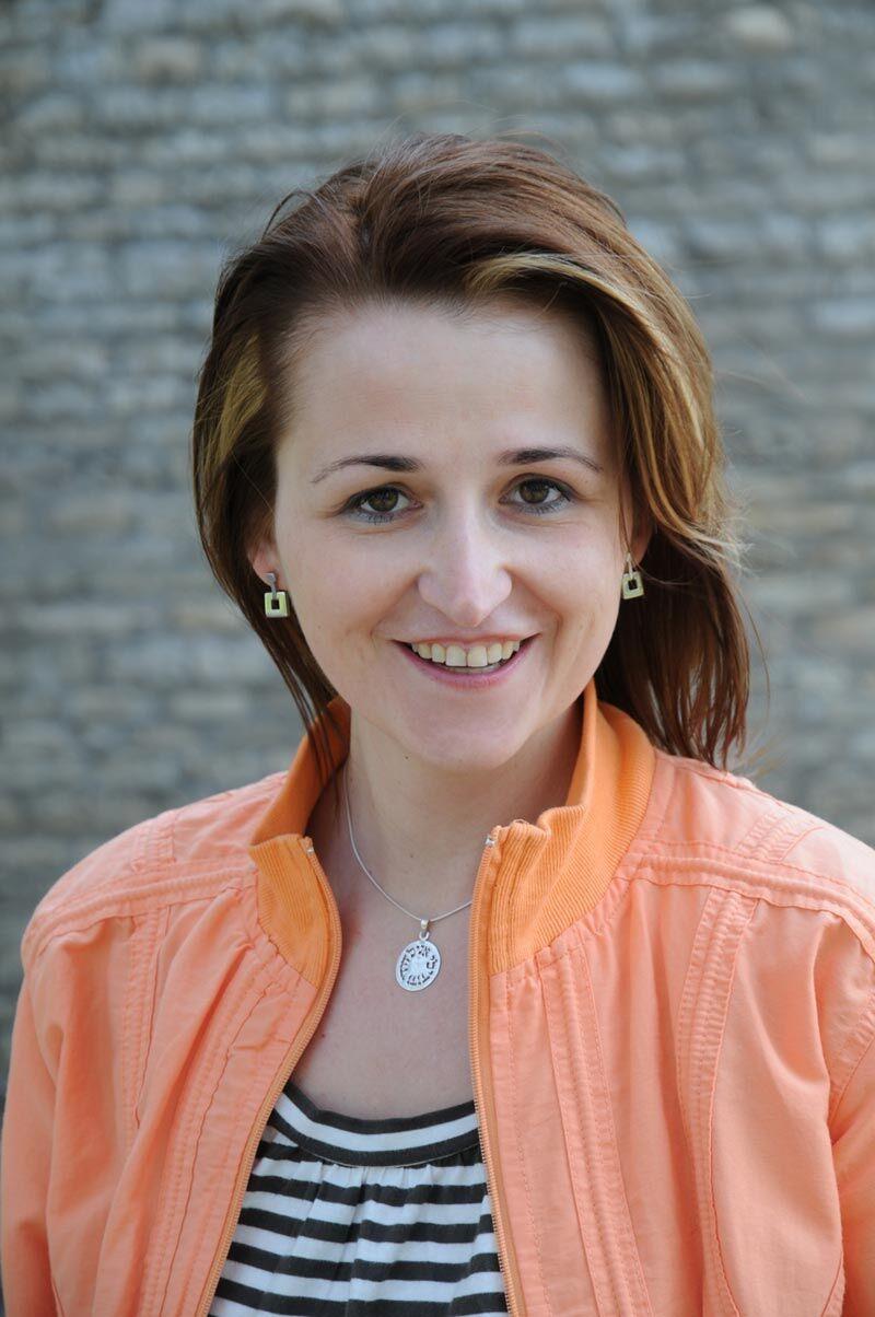 Lenka Mandryszová